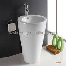 best price fast production leadtime ceramic wash hand basin stand