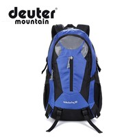 Korea high quality sport hiking bag new design waterproof camping backpack small sports bag