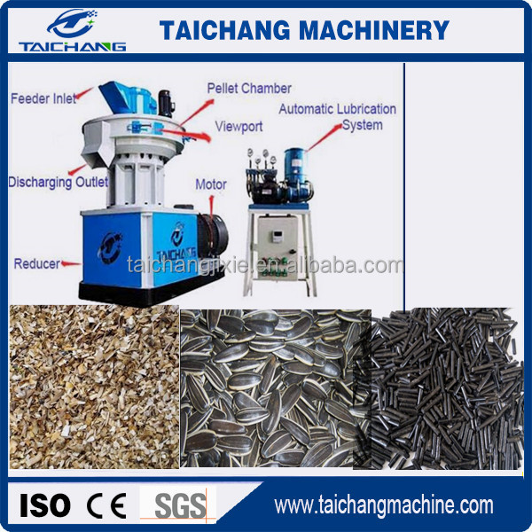 main pellet machine product in thailand