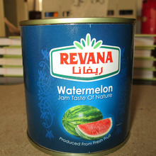 340g canned watermelon jam