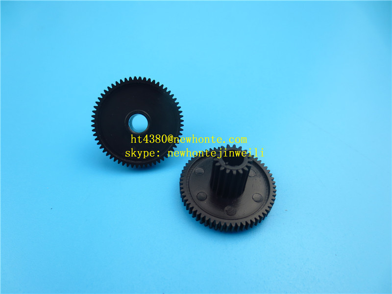 Paper Feed Reduction Gear for LX 300+ printer F0402201