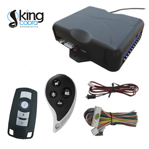 car remote control keyless entry system