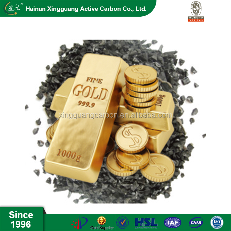 K02 Gold Use Coconut Shell Activated Charcoal Carbon Manufacturer