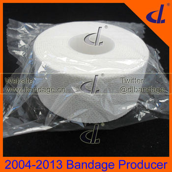 customized bandage with colors