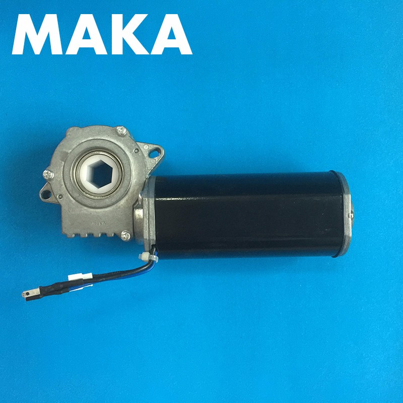 98A0 DC worm gear electric lift height adjustable desk Linear motor 24V