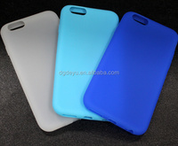 OEM shape Personalized custom silicone phone case phone cover