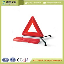Good quality emergency warning triangle