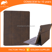 Ancient hard leather case cover for macbook air14SM-3467F