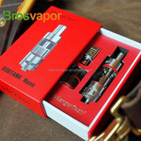 SMY60W mini tc factory price 2015 innokin itaste mvp 3.0 pro/kanger subox mini +Cloupor GT 80W istick tc 40w