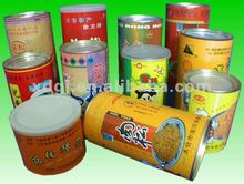 1-4L food/beverage tin can making machinery for production