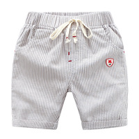 boys leisure denim shorts cheap price cargo shorts outfit with Chinese distribultors