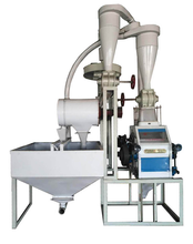 China wholesale almond flour mill