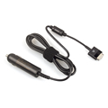 19V KFD Car Charger Adapter For DELL Latitude 10, DELL XPS 10 Tablet, DELL Streak 10 pro T03G T03G001