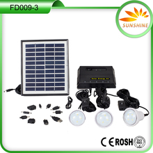 manufactory direct price good quality economical panel led solar light
