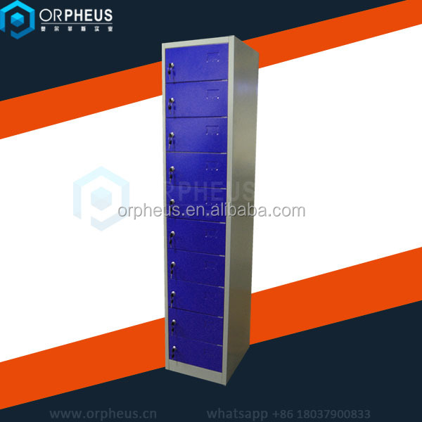 factory direct sale cell phone charging locker public mobile phone charging station