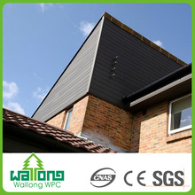 Anti-termite fire resistant brick hollow wpc panel balcony wall tiles
