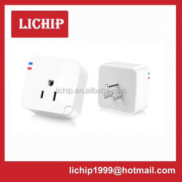 plug ip67 power plug socket and smart socket
