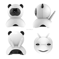 720P HD Wireless Security Panda IP Camera with Night Vision Network WiFi Camera