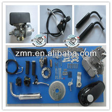 Bicycle Engine Kit, Kit Motor Bicicleta 48cc