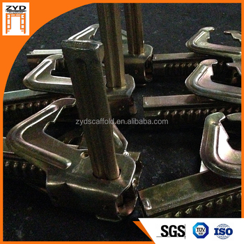 Excellent Quality Adjustment bfd Panel Clamp