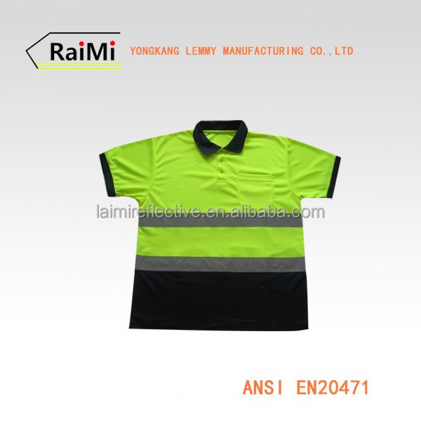 Various Color Popular Product safety uniform for cleaning