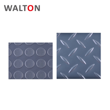 Wear-Resisting high quality pvc rubber garage floor mat roll malaysia