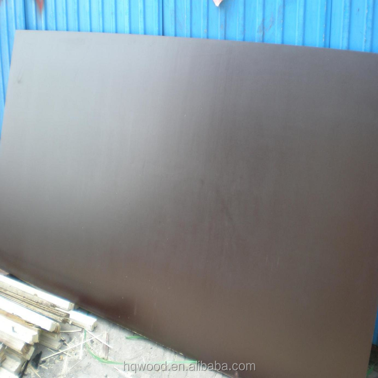 9- 18mm film faced plywood/marine plywood for concrete formwork /phenolic film faced plywood