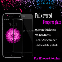 HUYSHE Wholesale Protective Case For iPhone 6 Plus Full Coverage Screen Protective Film For iPhone 6 Plus