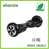 LG Battery 2 Wheel Electric Scooter 36V, 4.4Ah Self-balancing Scooter