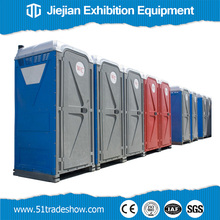 Guangzhou Rotomolding Plastic Outdoor Mobile China Portable Toilet