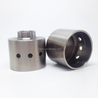 CNC Machining Metal Parts/ CNC Lathe Processing/ Precision CNC Turning Milling Parts