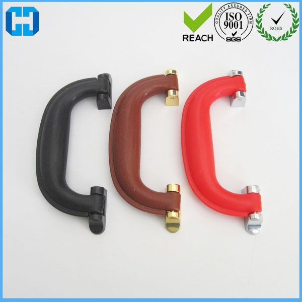 China Supplier Plastic Purse Handle Hardware Accessories