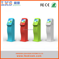 phone card vending machine with card dispenser