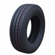 Top Quality Car Tire Factory in China
