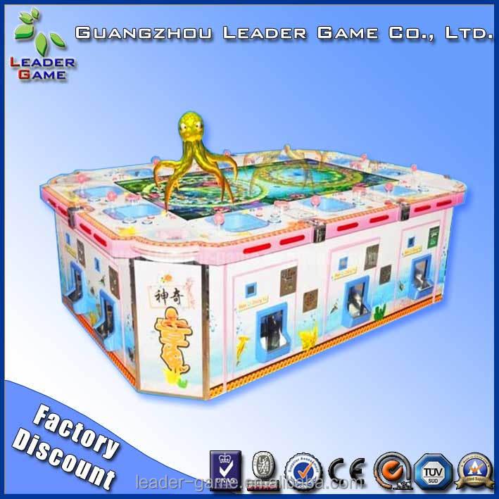 Koop laag geprijsde dutch set partijen groothandel dutch for Arcade fish shooting games