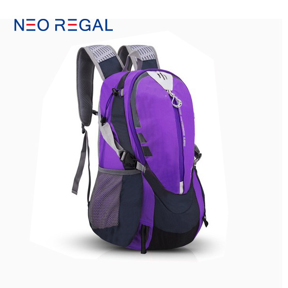 Durable Fashional waterproof camping backpack,durable hiking backpack,hiking bag