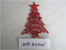 wholesale blank christmas ornament popular plastic christmas tree ornaments