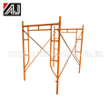 2016 CO2 arc welded frame scaffolding for building