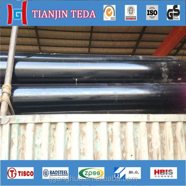 API 5L Steel pipe for gas and petroleum products