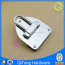 case latches and hardware metal lock for bags H-311