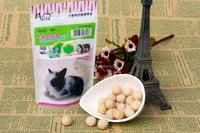Goody pineapple flavor Colostrum nutritious sugar/rabbit pet snacks food for wholesale