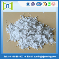 drilling mud barite 4.2 lumps/ barite powder