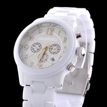 Good quality hot selling ceramic automatic watch