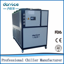 2016 Hot Sales Scroll Type 40HP Air Cooled Chiller Supplier