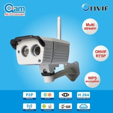 H.264 and Motion decetion wifi network wireless HD 720P NEO COOLCAM/P2P & night vision home security system