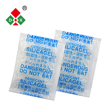 10g Silica Gel Pack for Moisture Absorbent