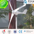 high quality 600w horizontal wind turbine 24v