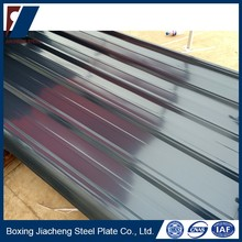 PPGI roof/wall sheet for steel structure/frame construction