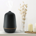 Essential Oil Diffuser and Humidifier Ultrasonic Aroma Diffuser Humidifier Essential Oil Waterless Diffuser