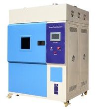 Xenon Lamp Weathering Accelerated Aging Test Machine for Rubber / Plastic / Non-ferrous Material